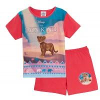Disney Lion King Short Pyjamas