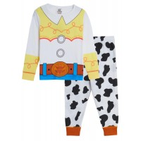 Toy Story Jessie Dress Up Pyjamas