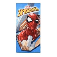 Marvel Beach Towel  Spiderman