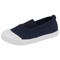 Slip On Canvas Shoes