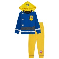 Fireman Sam Dress Up Pyjamas