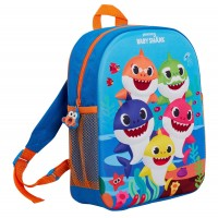 Baby Shark 3D EVA Backpack