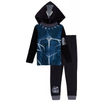 Marvel Black Panther Dress Up Pyjamas