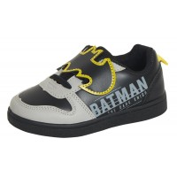 Boys Batman Lightweight Sports Trainers