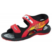 Disney Cars Boys Sports Sandals  Novelty