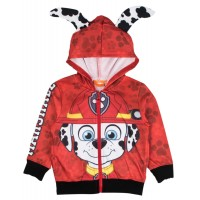 Paw Patrol Dress Up Jacket - Marshall