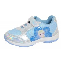 Girls Forzen Trainers - Elsa
