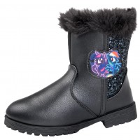My Little Pony Winter Boots