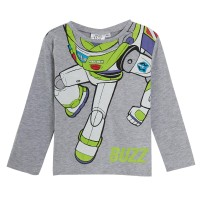 Novelty Toy Story Dress Up T-Shirt