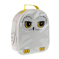 Harry Potter Hedwig Lunch Bag  3D Movable Wings