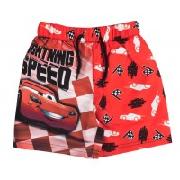 Disney Cars Swim Shorts - Lightning Speed