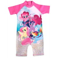 My Little Pony Sun Suit - Discover Your Dreams