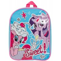 Girls My Little Pony Backpack - Sweet