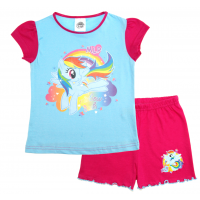 My Little Pony Short Pyjamas - Rainbow Dash