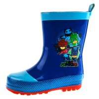 PJ Masks Wellington Boots - Blue