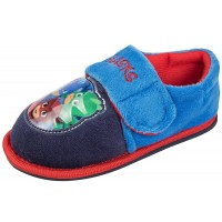 PJ Masks Boys Slippers - Badge