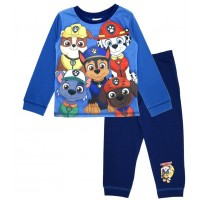Paw Patrol Long Pyjamas - 5 Pups
