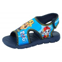 Paw Patrol Lightweight Sports Sandals