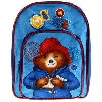 Paddington Bear Kids Backpack