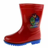 PJ Masks PVC Wellington Boots