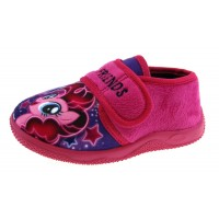 My Little Pony Mule Slippers - Pink