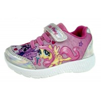 My Little Pony Sports Trainers - Iridescent