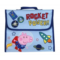 Peppa Pig ABC Primary School Book Bag