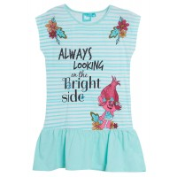 Girls Trolls Dress