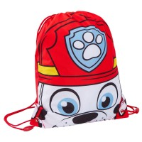Novelty Paw Patrol Drawstring Backpack