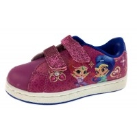 Shimmer and Shine - Glitter Trainers