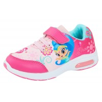 Shimmer And Shine Light Up Trainers