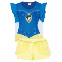 Disney Princess Pyjamas with Tutu - Snow White