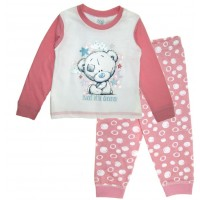 Baby Boys Tatty Teddy Pyjamas - Tatty Teddy