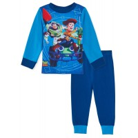 Toy Story Boy's Pyjamas - RC Car
