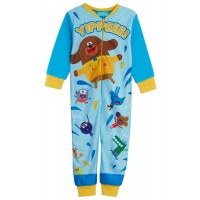 Hey Duggee Fleece All In One