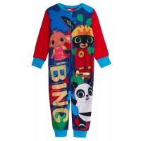 Bing Bunny Fleece All In One