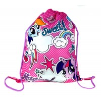 My  Little Pony Drawstring Bag - Sweet!