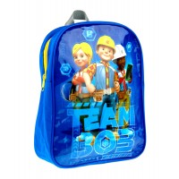 Bob The Builder Kids Backpack