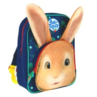 Peter Rabbit Backpack - Peter Rabbit Plush 3D Ears