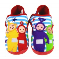 Teletubbies Slipper Booties