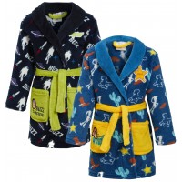 Toy Story Novelty Dressing Gown
