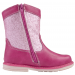 Peppa Pig Winter Boots - Pink