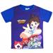 Boys Yo Kai Watch Short Sleeved T-Shirt - Watch