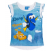 Boys Girls Disney Finding Dory Short Sleeved T Shirt Nemo Top Tee Kids Size