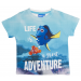 Finding Dory Short Sleeve T-Shirt - Life Is A Great Adventure