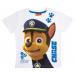 Paw Patrol Short Sleeve T-Shirt - Chase