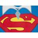 Girls Supergirl T-Shirt