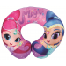 Shimmer And Shine Neck Cushion