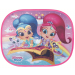 Shimmer & Shine Car Sunshade (Pack of 2)