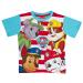 Kids Pyjama Tops